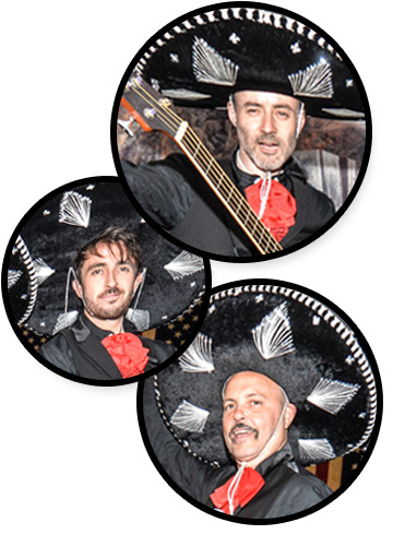 Beat Banditos Mariachi Band For Hire London